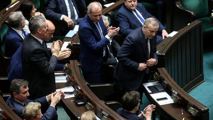 O wyborach samorządowych i reelekcji Tuska. Zebranie zarządu PO