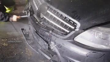 Wydał 100 tys. zł na naprawę auta. Ubezpieczyciel nie wypłaci pieniędzy z polisy