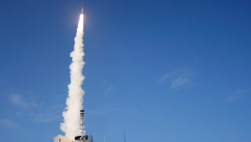 22-06-2017 18:56 USA: nie powiódł się test obrony przeciwrakietowej