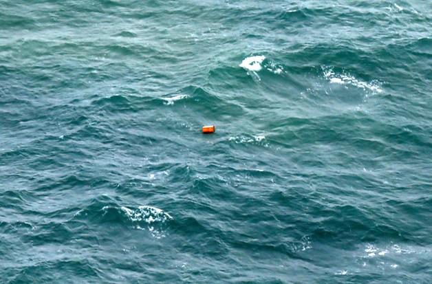 Potwierdzono odnalezienie szczątków samolotu AirAsia