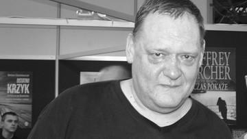 27-06-2017 22:34 Nie żyje Piotr Bikont. Zginął w wypadku samochodowym