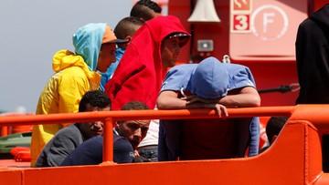 13-07-2016 11:14 Migranci utonęli u wybrzeży Lesbos. Płynęli z Turcji