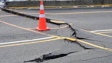 14-11-2016 08:01 Kolejne wstrząsy w Nowej Zelandii