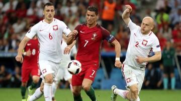 2016-07-01 Polska - Portugalia: Skrót meczu Euro 2016 (WIDEO)