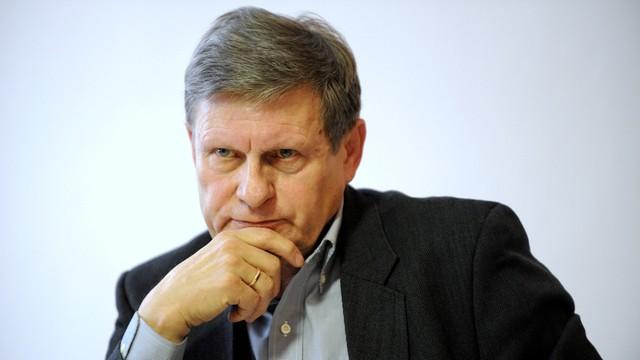 Ukraina: Balcerowicz apeluje o współpracę w sprawie reform