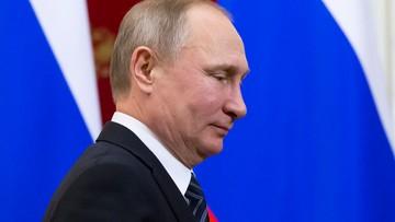 Kreml: Rosja nie będzie omawiać z USA kwestii zwrotu Krymu