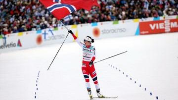2017-04-27 Bjoergen zakończy karierę po igrzyskach?