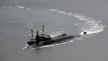 30-04-2017 19:10 Japonia ochroni okręty USA w związku z kryzysem koreańskim