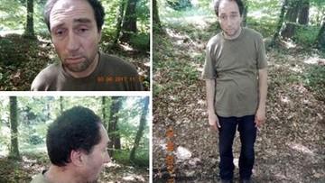 25-07-2017 06:44 Trwają poszukiwania mężczyzny, który piłą łańcuchową zaatakował przechodniów w Szwajcarii