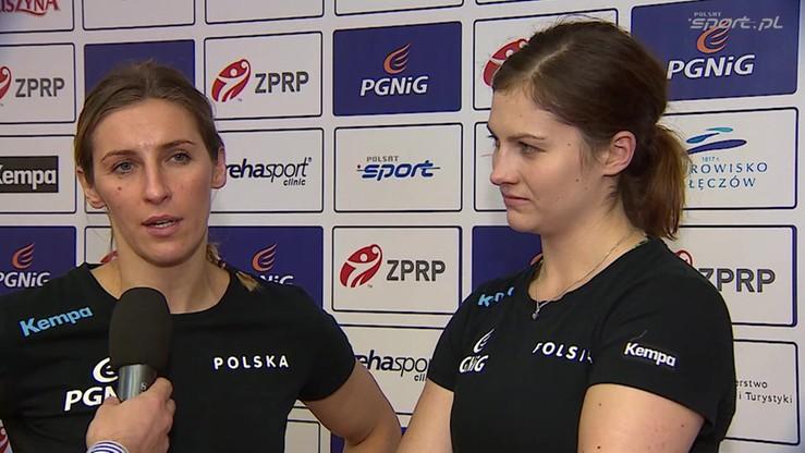 Niedźwiedź: Dla mnie i Moniki Stachowskiej to mógł być ostatni turniej