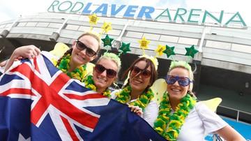 2015-12-03 Lorek: Na Australian Open pogoda jak marzenie