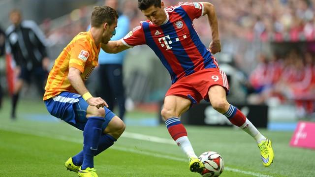 Rekordowa Bundesliga - przyciąga na stadiony najwięcej kibiców na świecie