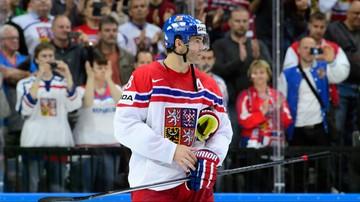 2017-01-05 NHL: Fenomenalny Jagr znów poprawił swoje statystyki