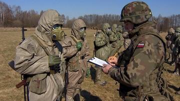 2016-02-12 Powraca obowiązek ćwiczeń wojskowych dla rezerwistów