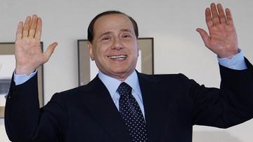 """23-02-2016 11:41 WikiLeaks: Amerykanie podsłuchiwali Berlusconiego. To """"międzynarodowy spisek"""""""