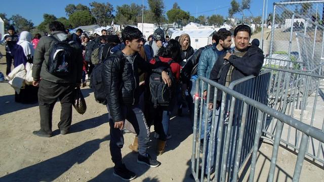 Co z granicami wewnątrz Unii Europejskiej. Państwa podzielone ws. zmian w kodeksie Schengen