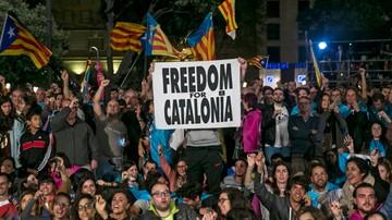 2017-10-02 Katalońskie kluby dołączą do strajku generalnego