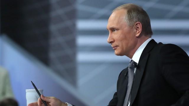 Putin apeluje o zwołanie Rady NATO-Rosja po szczycie w Warszawie