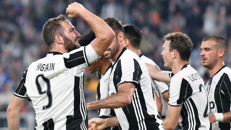 Zwycięstwo Juventusu. Remis zespołu Skorupskiego
