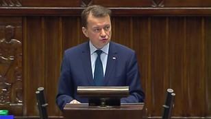 Sprawa Stachowiaka w Sejmie: Błaszczak i Ziobro nie mają sobie nic do zarzucenia