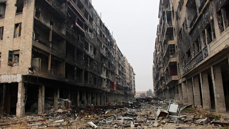 Putin: podpisano porozumienie ws. rozejmu w Syrii