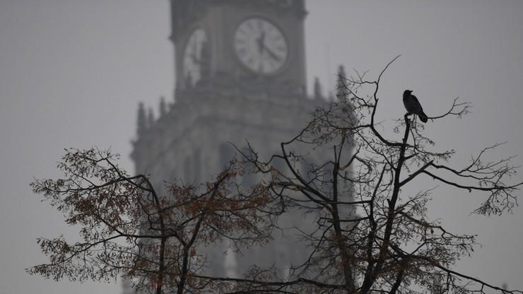 Zapowiada się weekend bez smogu. GIOŚ informuje o nadchodzącej poprawie jakości powietrza