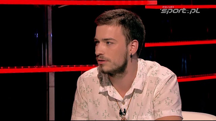 Podwójna Krótka: Krzysztof Wanio rozmawia z Janem Melą