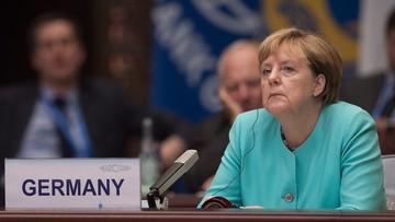 04-09-2016 18:30 Porażka Angeli Merkel. Antyislamska AfD pokonała CDU