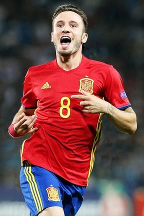2017-06-29 Niemcy - Hiszpania w finale UEFA EURO U21 - Polsat.pl