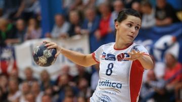 2016-10-22 Pucha EHF: Pogoń Baltica Szczecin przegrała i odpadła