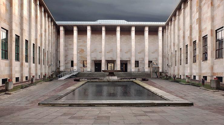 Dzieła Kozyry i Sasnala w Muzeum Narodowym