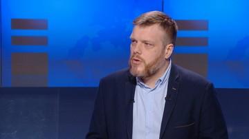Zandberg: Morawiecki powinien wytłumaczyć się z podejrzeń o konflikt interesów