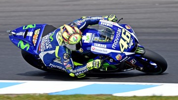 2015-10-22 Napięta atmosfera przed Grand Prix Malezji