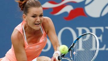 02-09-2016 05:39 Radwańska w trzeciej rundzie US Open. Pokonała Brytyjkę