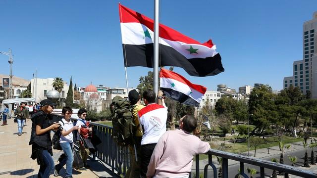 USA: rozejm w Syrii jest w zasadzie przestrzegany
