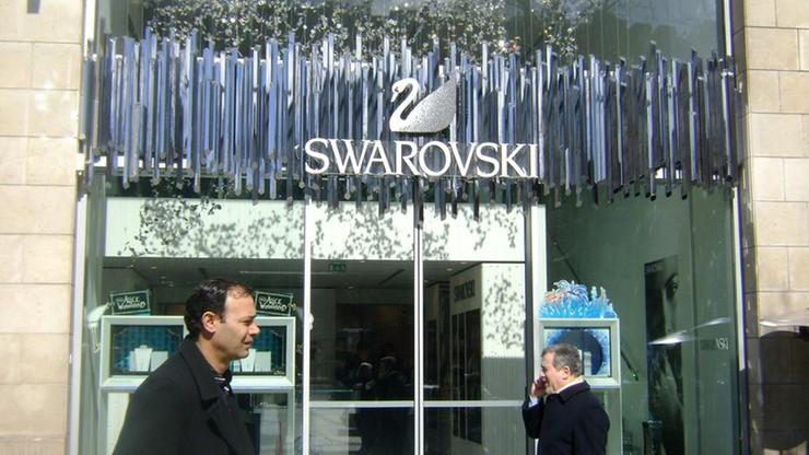 """Swarovski zainwestuje w Gdańsku. Powstanie """"kilkaset miejsc pracy"""""""
