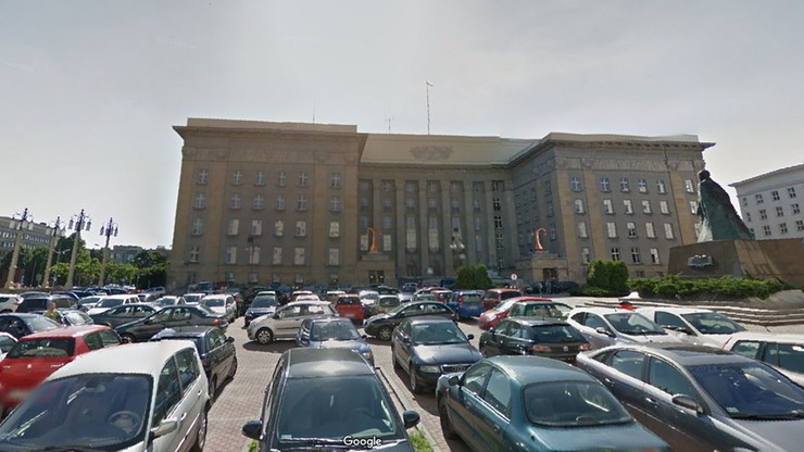 Sejm zamienią w twierdzę. Trwa przygotowywanie materiałów pirotechnicznych