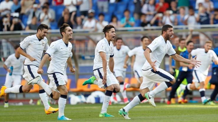 MŚ U-20: Brąz dla Włochów. Trener Urugwaju przeprasza