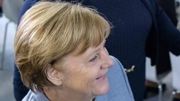 Niemiecka CDU wygrywa wybory regionalne w Szlezwiku-Holsztynie