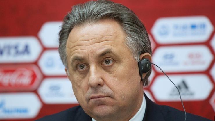 Minister sportu Rosji: Zarzuty pod moim adresem to zemsta