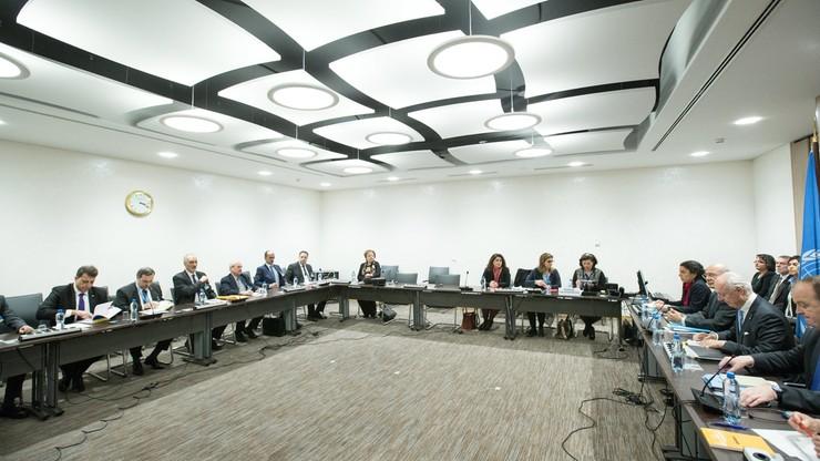 Rosja i Chiny zablokowały rezolucję ws. sankcji na rząd w Syrii