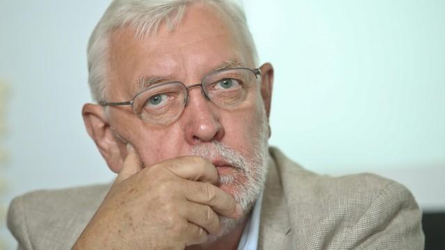 Były prezes TK szefem Fundacji Instytutu Lecha Wałęsy
