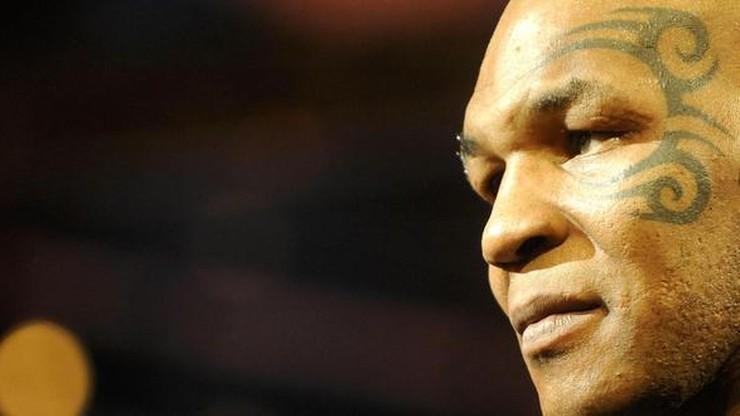 Tyson nie został wpuszczony do Chile