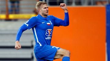 2015-10-28 Puchar Polski: Zagłębie w Lubinie poległo na Finie