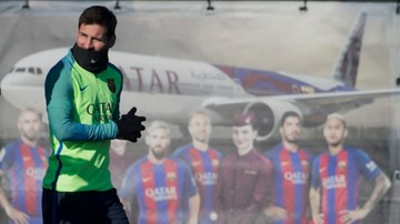 2017-01-13 FC Barcelona zwolniła dyrektora, który skrytykował Messiego