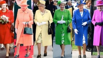"""21-04-2016 09:01 Królowa świętuje, internauci prześcigają się w zamieszczaniu ciekawostek. """"Kochamy ją"""""""