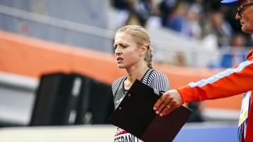 2016-07-25 Rio 2016: Stiepanowa wciąż walczy o udział w igrzyskach