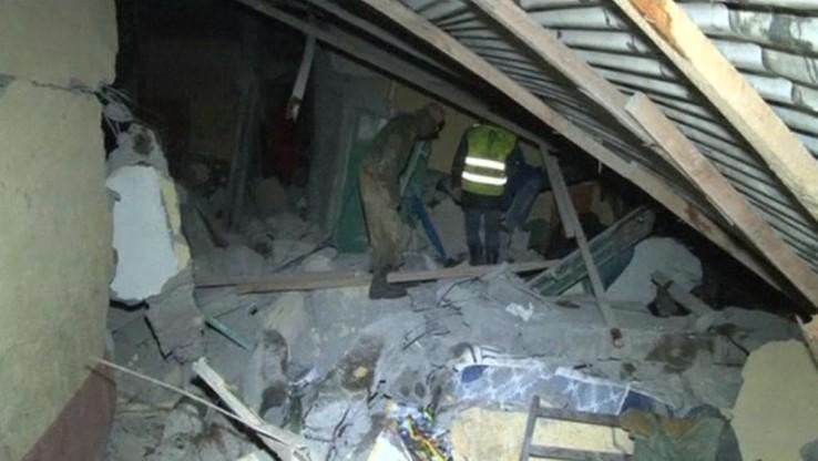 Kenia: zawalił się budynek mieszkalny. Są ofiary