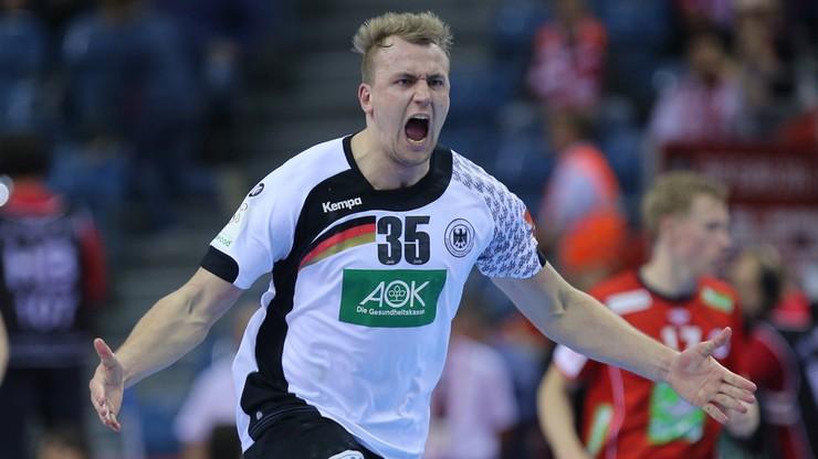 2016-01-30 Niemcy w finale! Norwegia odwołała protest!