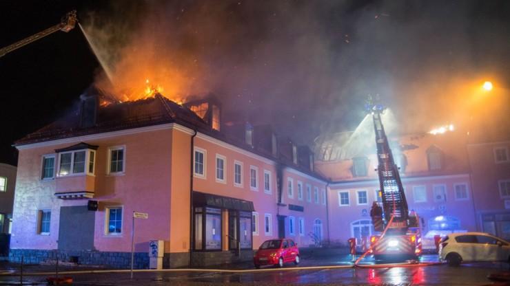 Niemcy: Premier Saksonii ostro skrytykował antyimigranckie incydenty